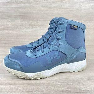 Under Armour Men's Cordura Gray Tactical Boots
